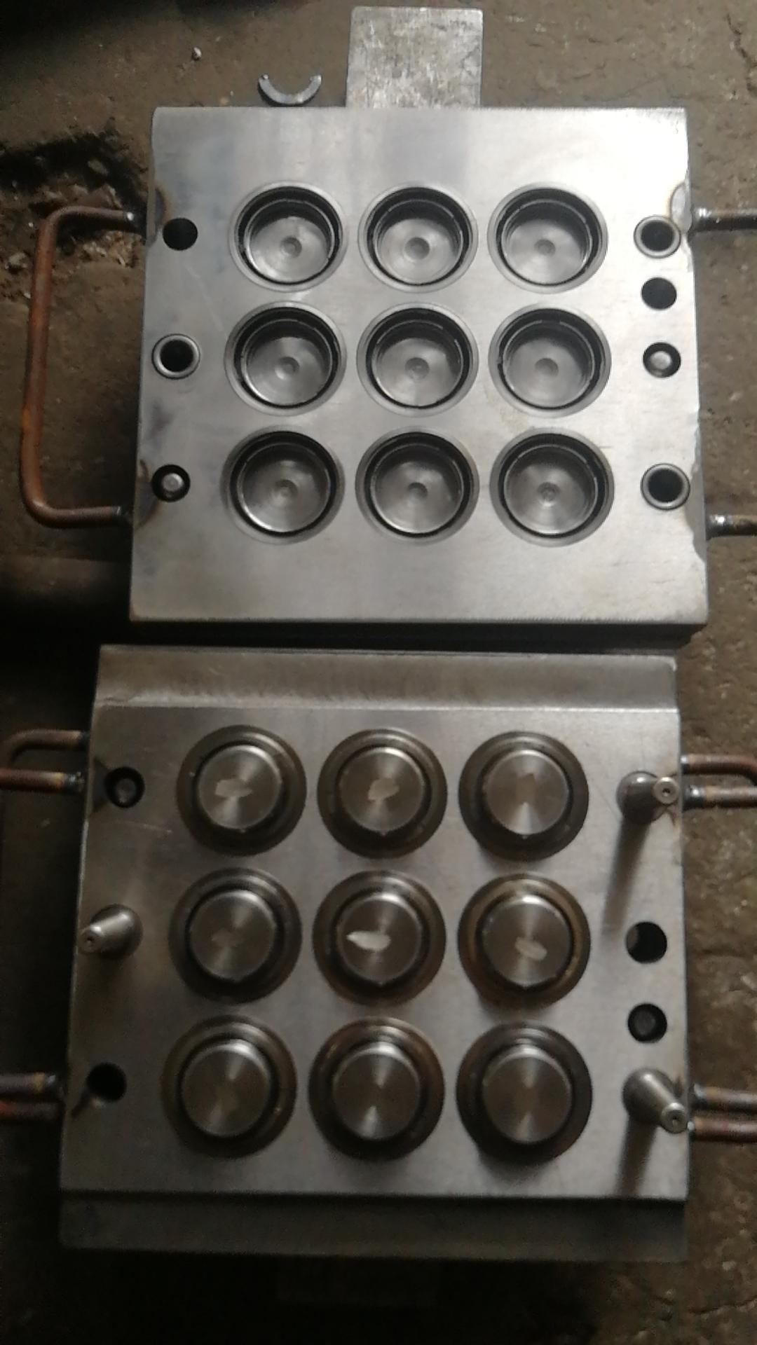 河北橡胶模具 模具报价  橡胶模具  油封模具  气门模具  组合垫模具