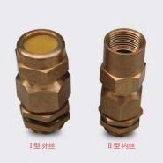 温州沛森黄铜防爆填料函图片
