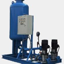 德州定压补水机组厂家 全自动补水定压装置 定压罐补水装置稳压罐图片