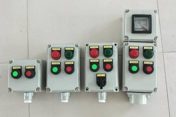 BLK防爆防腐断路器、8050防爆断路器、8060防爆断路器、防爆防腐漏电断路器