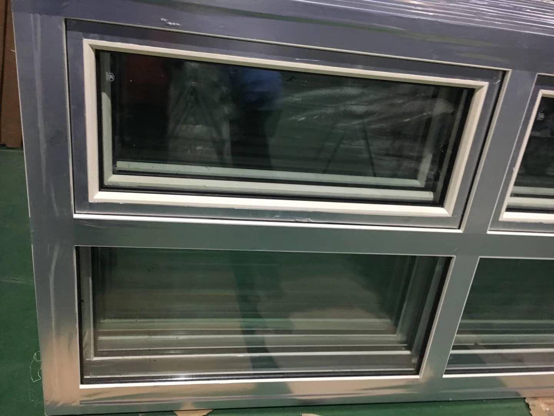 山东铝塑共挤复合门窗行业未来趋向  铝塑复合节能门窗/PVC发泡型材