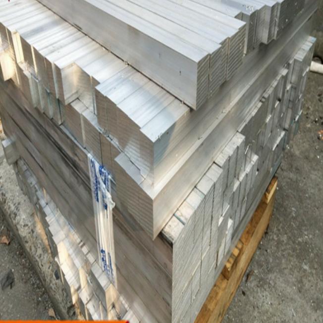 翔奋供应铝型材 优质工业用铝合金板 上海实心铝块哪里有 质量保证