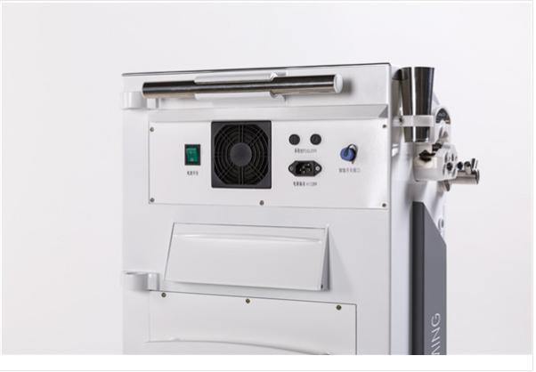 西安冷敷机生产厂家-西安蓝茗医疗公司-快速脉动清创机