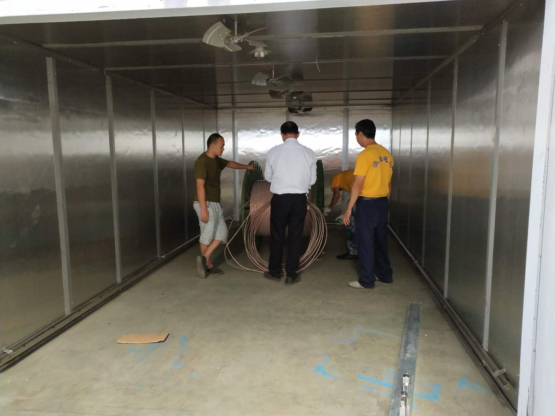 山东盐雾实验室设计-安装-报价-公司