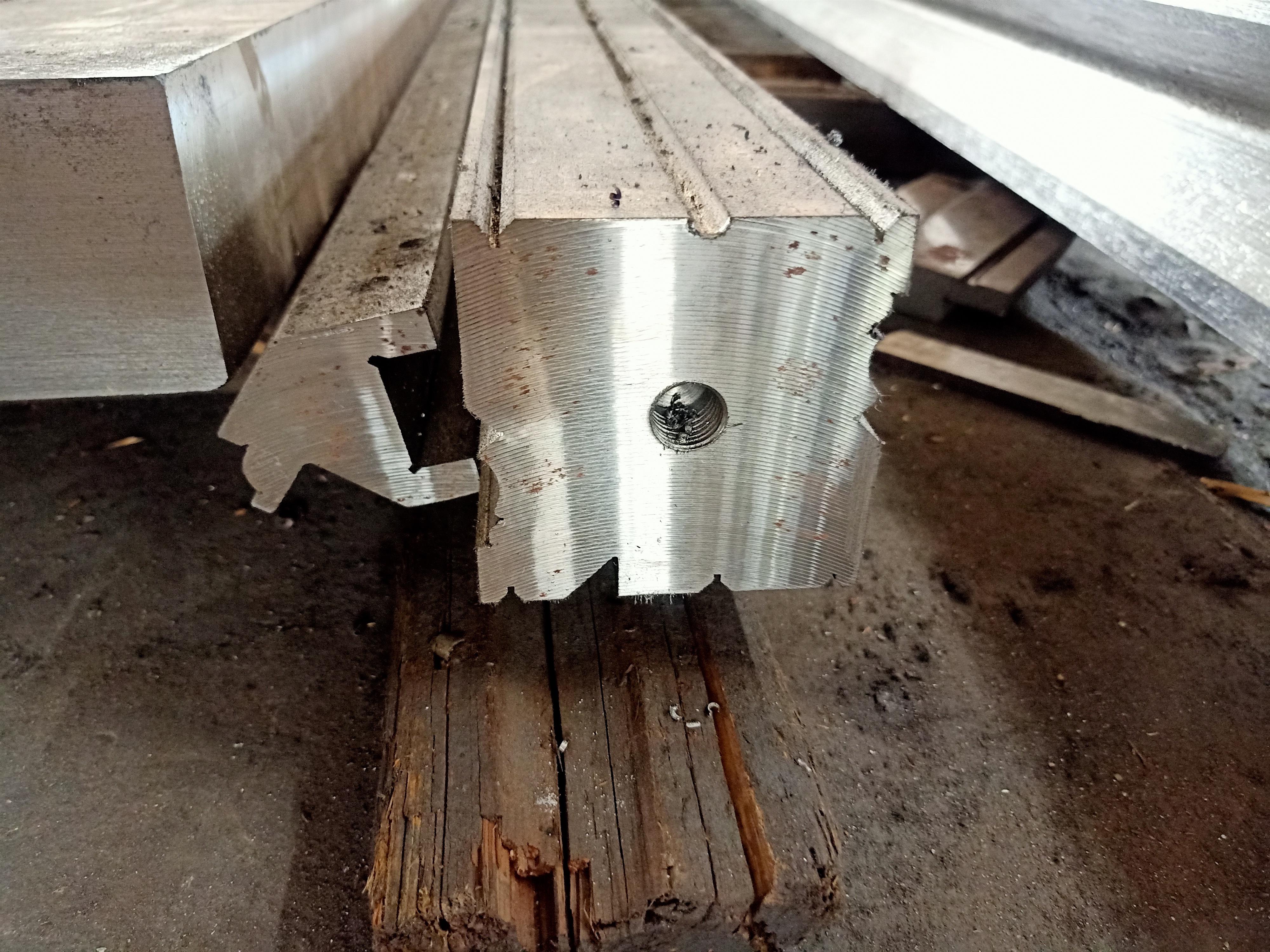 折弯机刀模具钣金加工折弯机模具,剪,折,刀模,门边折弯成型模,一次成型压花模具