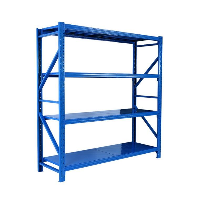 抚州钢板货架销售