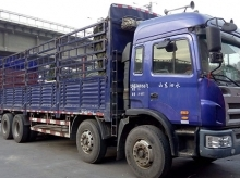 吉安至贵阳设备运输 整车物流 直达专线 挖机拖运公司  吉安到贵阳大件货运