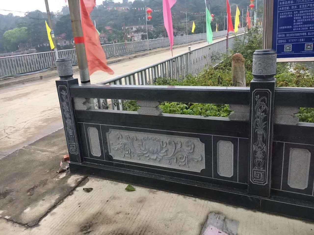山东石雕栏板批发