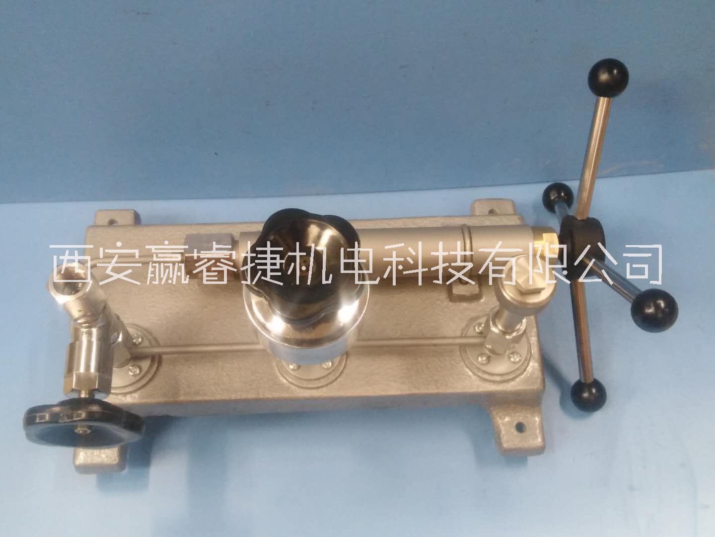 压力表校验器271.01.27压力校验仪变送器校验器