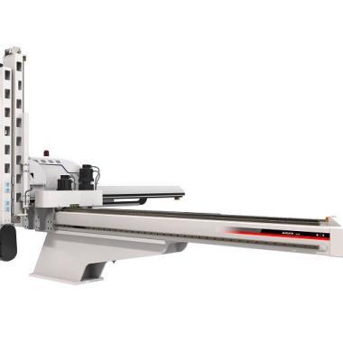 大型五轴机械手图片/大型五轴机械手样板图 (1)