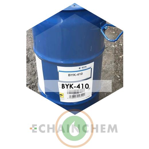 高性能BYK毕克化学流变助剂BYK-410用于PVC增塑糊防沉降防垂挂