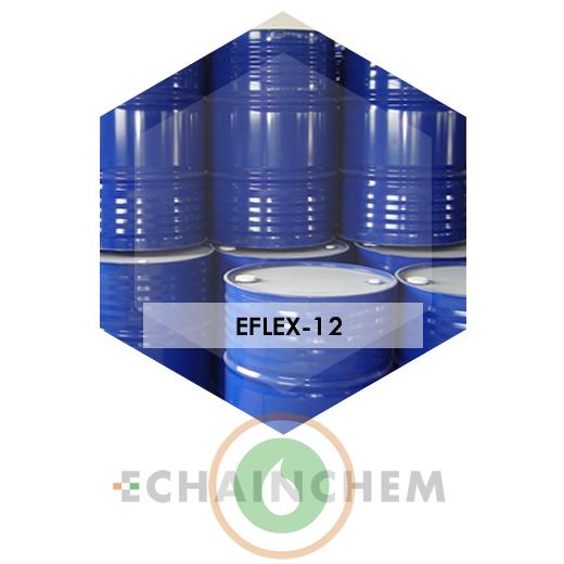 高品质水性成膜助剂EFLEX-12具有良好的成膜性降低成膜温度