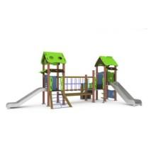 儿童滑梯 青岛室内儿童乐园 商场中庭百万球池 淘气堡设备 厂家直销批发