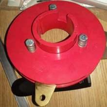 铲运机集电环 集电环定制图片