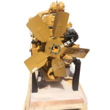 199kw潍柴WP7G270E300电控发动机 工程机械装载机国三内燃机动力图片