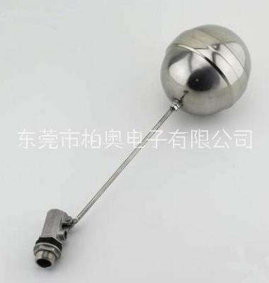 不锈钢304浮球阀图片/不锈钢304浮球阀样板图 (4)