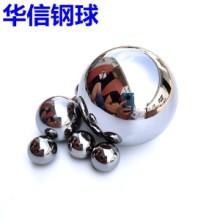 华信钢珠厂供应7.938mm高硬度精密家用电器配件钢球图片