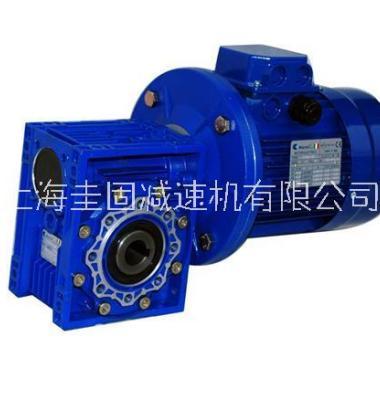 RV蜗轮减速机图片/RV蜗轮减速机样板图 (3)