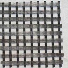 厂家生产玻璃纤维土工格栅 抗拉伸玻纤格栅 沥青路面施工 玻纤土工格栅批发