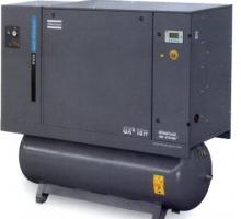 阿特拉斯GA 5-11喷油螺杆压缩机 GA 5-11喷油螺杆压缩机批发