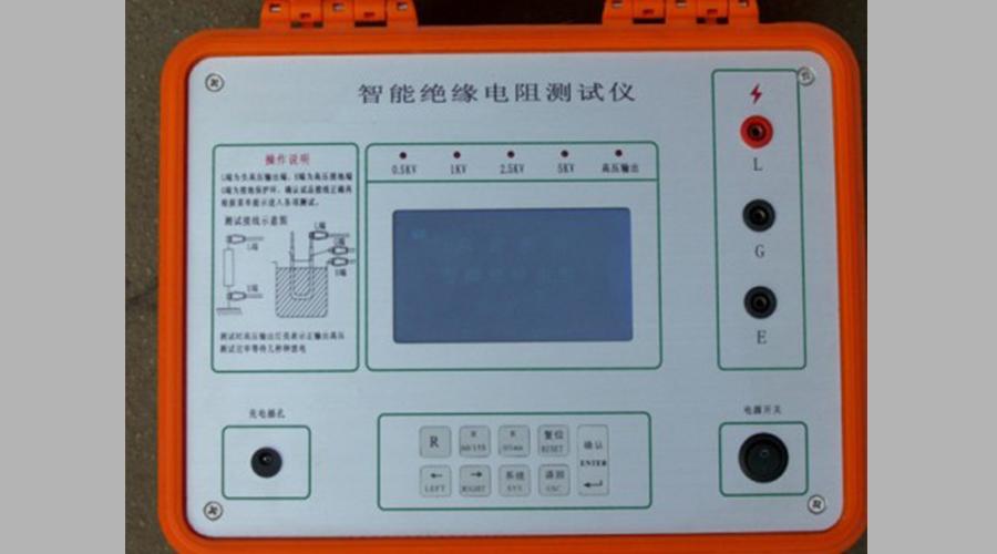 河北绝缘电阻测试仪销售