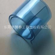 pvc透明胶板耐高温pc板图片