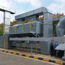 钢琴厂有机废气净化器 工业催化燃烧设备厂家报价批发