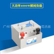 大功率4000W瞬间负载 捷巨电子 磷*酸铁锂叉车电池图片