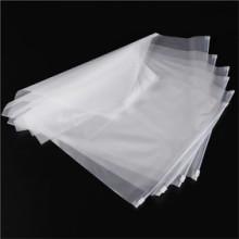 PE透明高压平口袋 加厚塑料薄膜包装袋 厂家供应图片