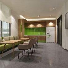 西安贸易公司办公楼装修设计效果图西安办公室装修公司批发