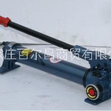 台湾马尔禄手动液压泵CP-700图片