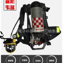 霍尼韦尔正压式空气呼吸器 6.8L污水处理厂呼吸器 C900个人呼吸防护 SCBA105自给式呼吸器图片