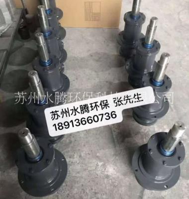 冷却塔减速机图片/冷却塔减速机样板图 (4)