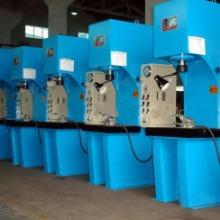 东莞小型单柱液压机 单柱20吨压力机 落地式弓型油压机厂家直销图片