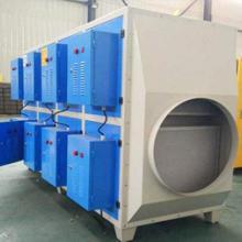 有机废气处理设备工程废气处理图片