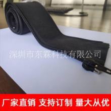 2020年 复合型材料 防水阻燃拉链套管 防尘 拆装简单 厂家直销 产品优良 复合型材料拉链套管批发