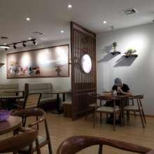 奶茶店装修方案施工  专业装修设计施工一站式图片