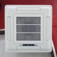 中央空调四面吹风风机盘管,嵌入式风机盘管,吸顶式风机盘管图片