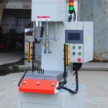 供应 中山衬套压装机,珠海弓形压力机,东莞方天5T数控油压机图片