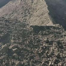 木薯渣批发有机肥原料 山东日照厂家批发低水分木薯渣图片
