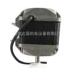 M4Q045-CA03-A4 ebmpapst 制冷设备 冷柜 冷凝器用马达电机图片
