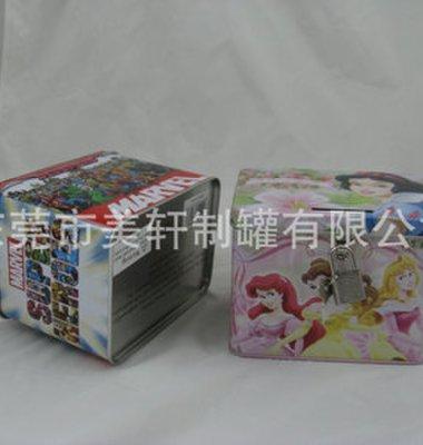 储钱铁盒图片/储钱铁盒样板图 (2)