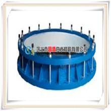 昌盛专业生产法兰松套伸缩接头   管路补偿接头安装方便图片