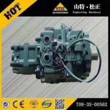供应小松原厂进口配件PC700-8液压泵708-2L-00770  小松液压泵