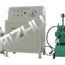 GB/T5563塑料管材水压爆破试验机/压力试验机图片