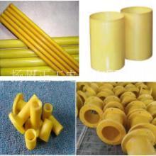 環氧酚醛層壓玻璃布管 環氧樹脂絕緣套管圖片