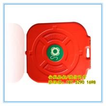 安航直销AHCB-Q1船用救生圈防护装置  多功能救生圈防护箱 AHCB-Q1救生圈防护装置箱图片