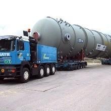 西安到兰州整车运输 大件货运物流公司   西安至兰州直达专线图片