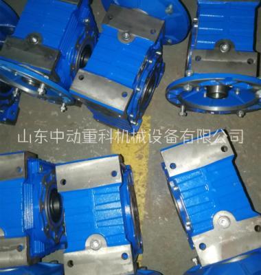 NMRV110减速机图片/NMRV110减速机样板图 (1)