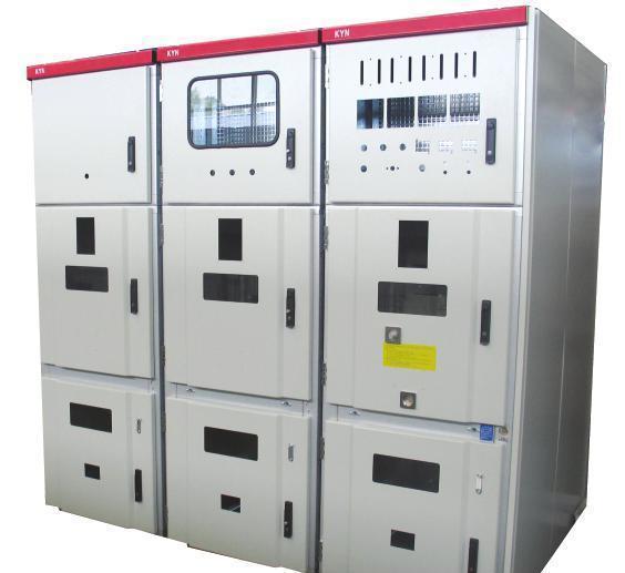 高低压电气成套设备销售